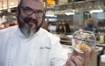 Cataluña, región gastronómica europea 2016