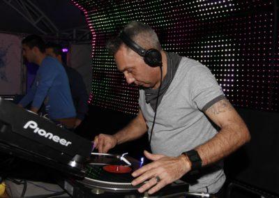 DJ's II Festival DJ's Llegendes del Remember_Frank Arjona_Parròquia-min