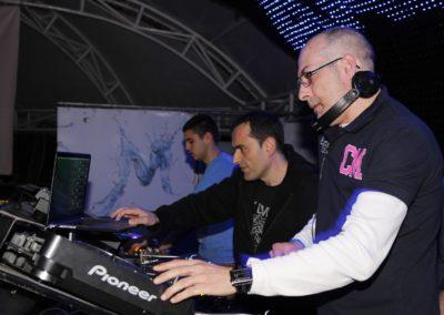 DJ's II Festival DJ's Llegendes del Remember_Josel Jiménez A.C.T.V.-min